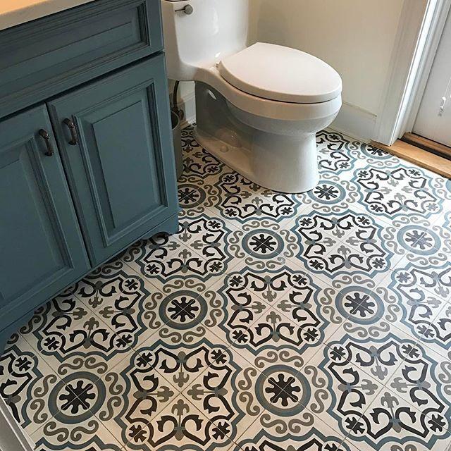 Cement Tile Shop - Encaustic Cement Tile Royale