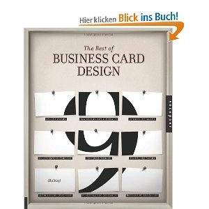 Best of Business Card Design