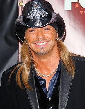 Brett Michaels, the sexiest man alive on the face of this earth !!!!!