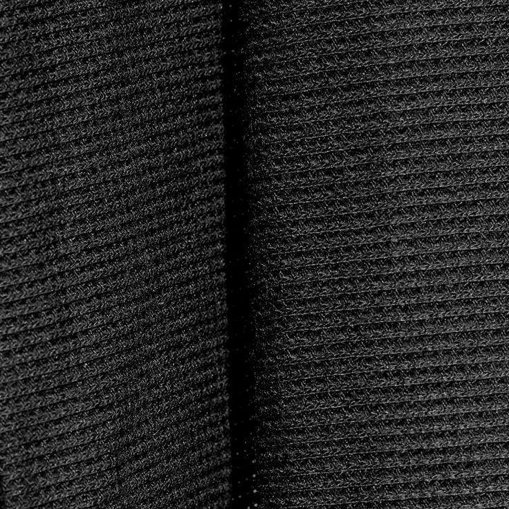 KF313 Bamboo OGC Thermal Black - Metre