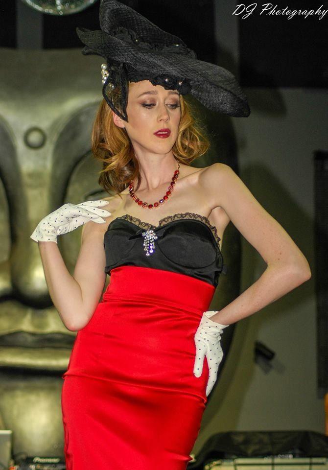 Valentina Corset Top Le Femme Skirt