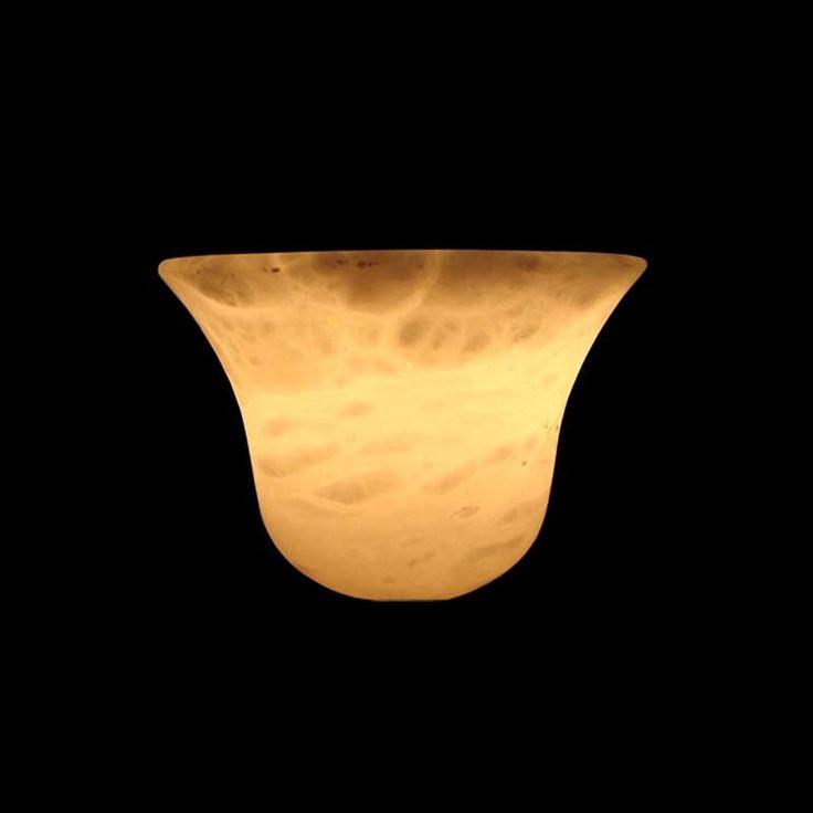 Afbeeldingsresultaat Voor Albast Wandlamp