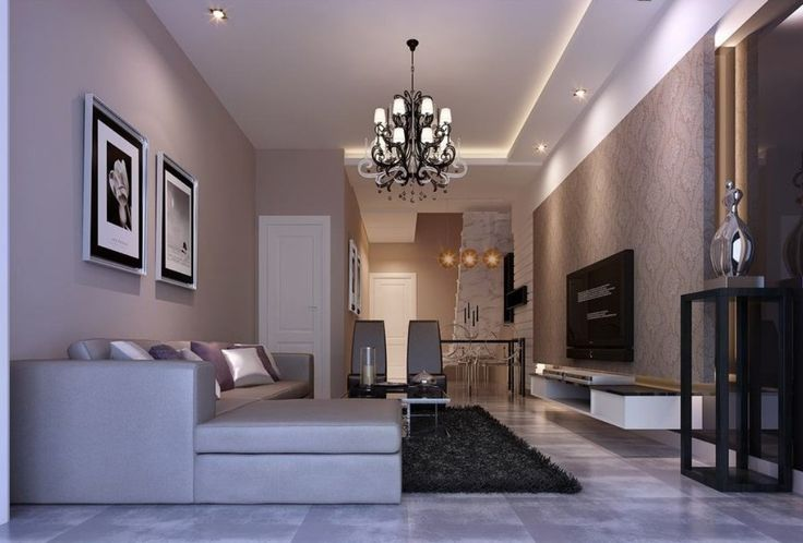 105 best images about home drywall ideas on pinterest for Drywall designs living room