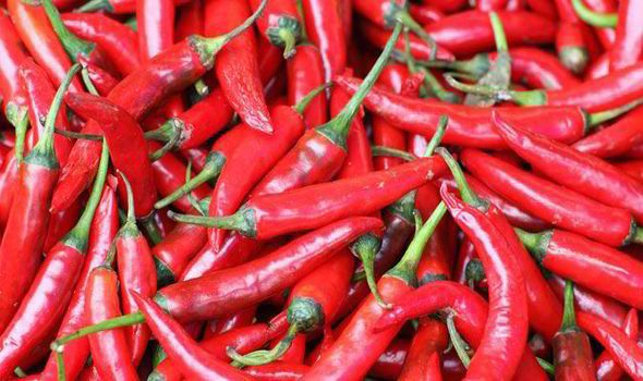 The UK's biggest chilli festival returns, can you handle the heat?