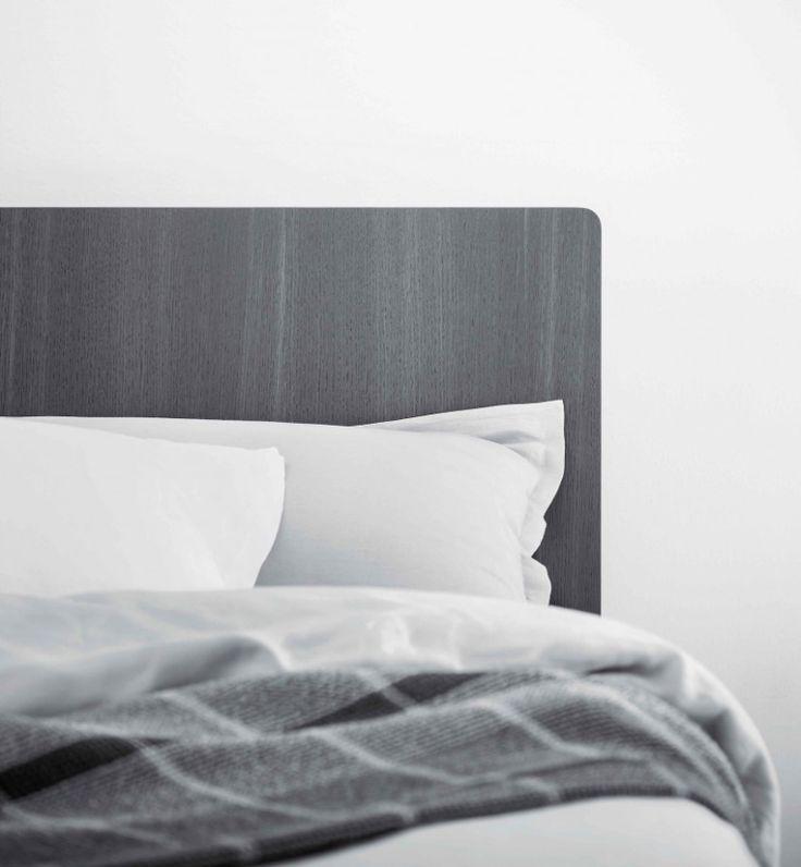 Miękki dotyk #bed #pianca #sweet #dreams #modern #design
