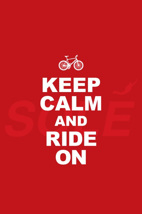 keep calm and ride on!!!: Iphone Wallpapers, Illustration