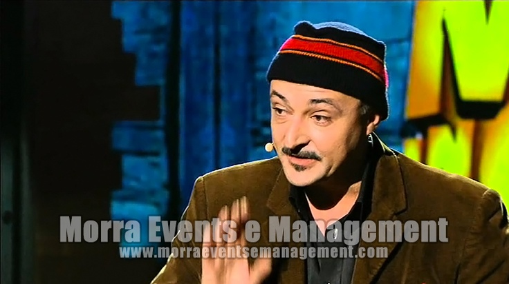 Paolo Caiazzo http://www.morraeventsemanagement.com/made-in-sud.html #madeinsud #cabaret #comici #eventi