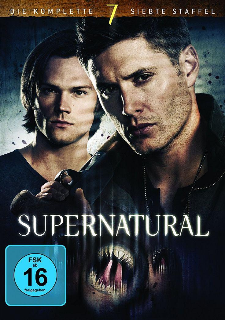 Supernatural [Staffel 7] <3