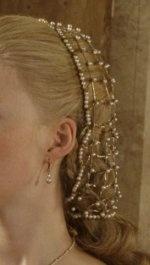 Hair inspiration (the borgias)