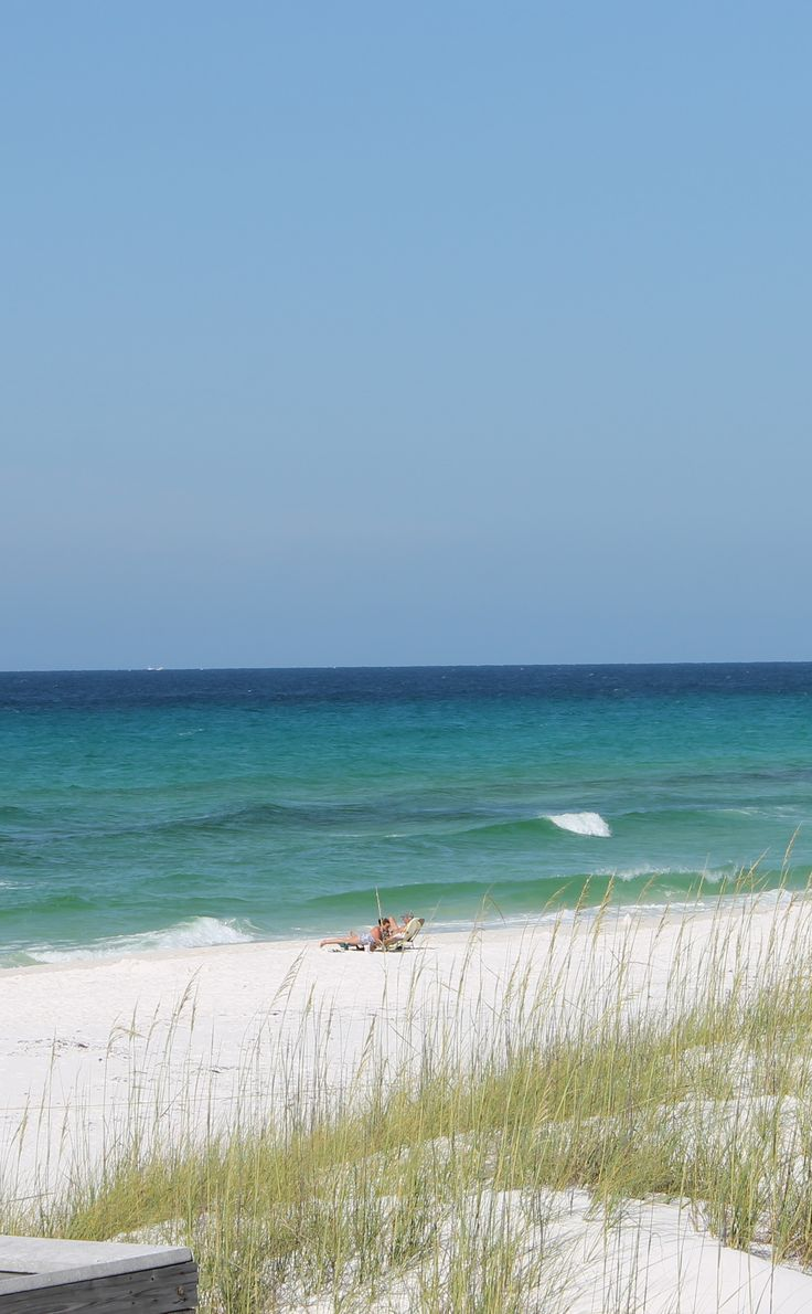 Grayton Beach State Park | Travel | Vacation Ideas | Road Trip | Places to Visit | Santa Rosa Beach | FL | Community Park | Nature Reserve | Beach | Cottage / Cabin | Campground