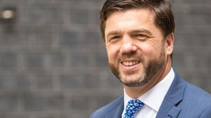 Stephen Crabb is appointed as work and pensions secretary, replacing Iain Duncan Smith, who resigned on Friday in protest at planned cuts to disability benefits.
