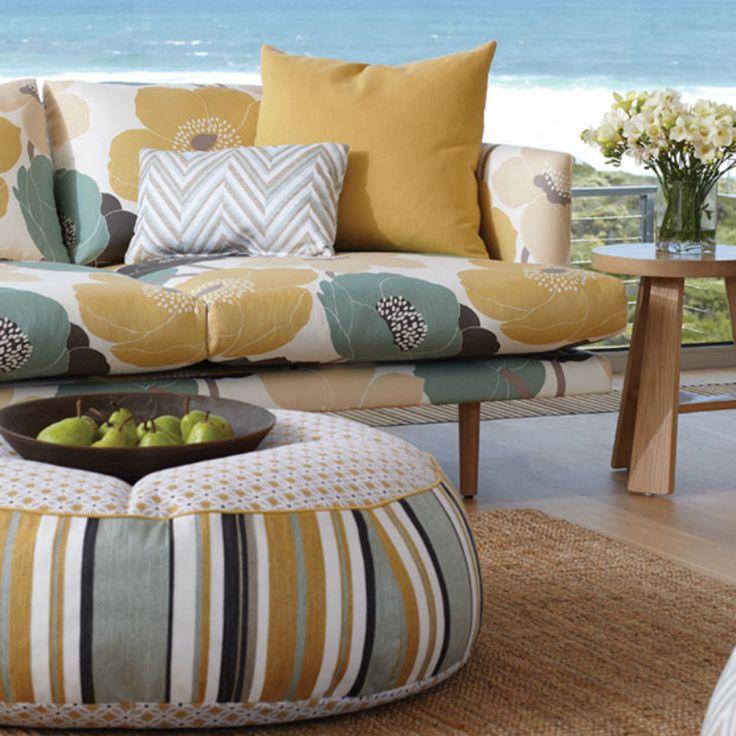 Warwick Fabrics : NORDIC