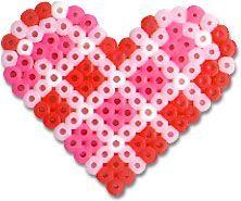 pinterest strijkkralen voorbeelden | Strijkkralen voorbeelden on Pinterest | Perler Beads, Hama Beads and ...