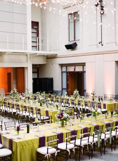 montclair art museum wedding from arielle doneson