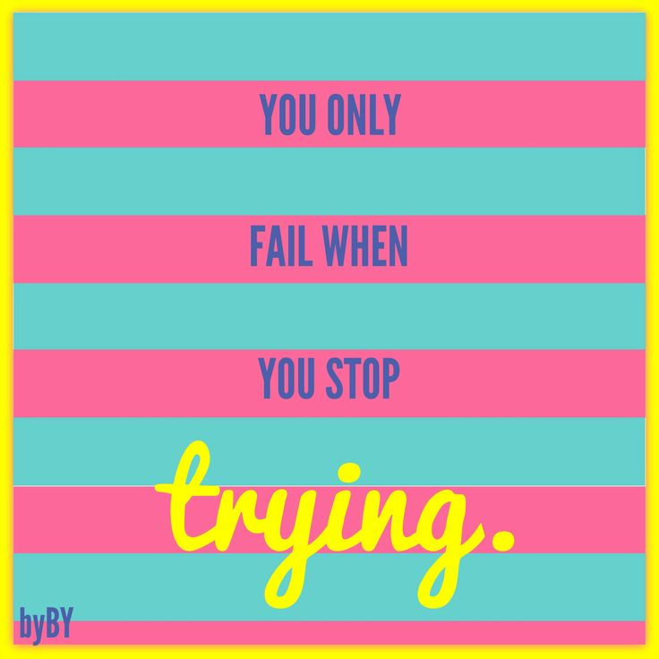 Inspirational Quotes About Failure: 302 Best Couldn't Have Said It Better! Images On Pinterest