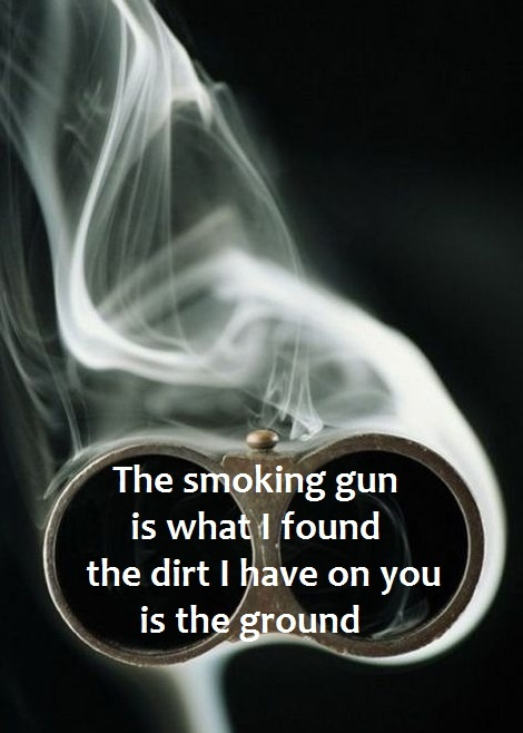 """Rayna James: """"The smoking gun is what I found, the dirt I have on you is the ground."""""""