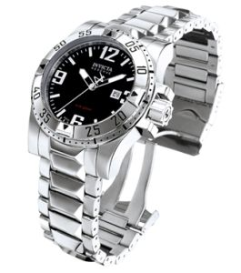 Invictawatchesreviewed.com is the ultimate Invicta watches reviews site on the internet, please visit us for in-depth reviews on the latest Invicta timepieces.