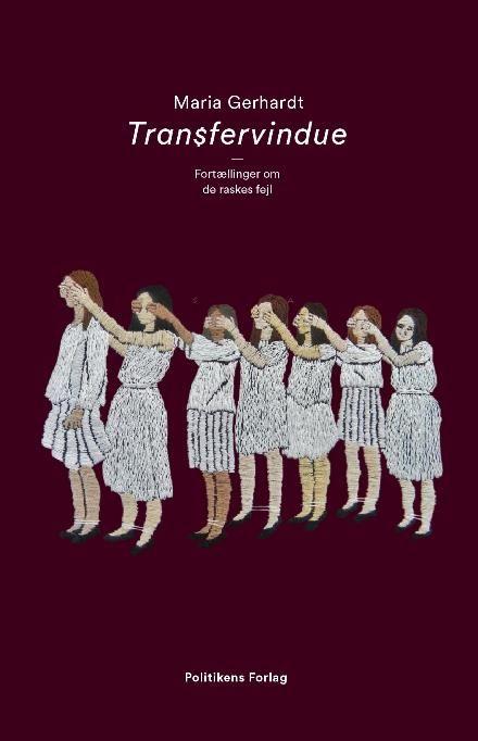 Læs om Transfervindue - fortællinger om de raskes fejl. Udgivet af Politikens Forlag. Bogen fås også som eller E-bog. Bogens ISBN er 9788740036534, køb den her