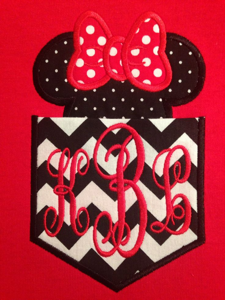 Peekaboo Mouse Machine Embroidery Design