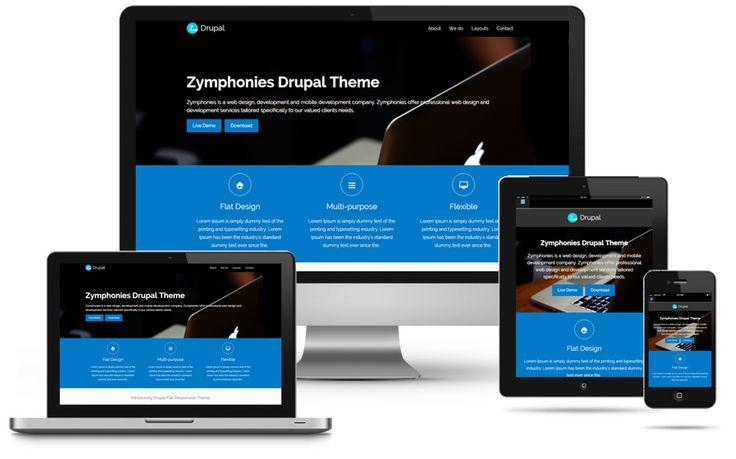 #drupalthemes #drupalthemedevelopment #responsivewebdesign #responsivedrupalthemes #zymphonies #freetheme #webdesign #webdevelopment #drupal8 #drupal8theme