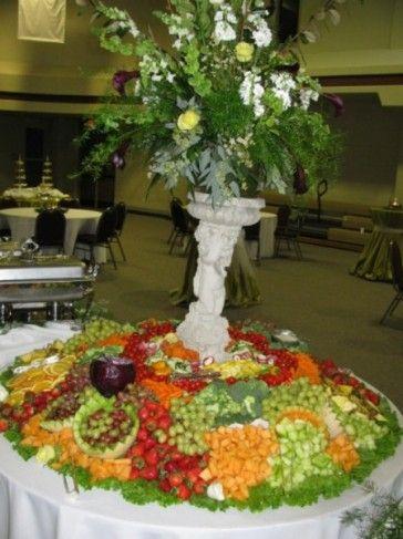 Fruit Table Decoration Ideas   Table Design And Table Ideas