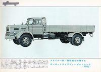 旧車カタログ博物館 いすゞ トラック、バス、商用車