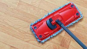 Laminat reparieren leicht gemacht: Mit einem Laminat Reparaturset lässt sich das beschädigte Laminat ausbessern und Kratzer im Laminat entfernen.
