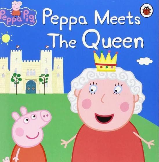 Queen Book Preschool Preschool Lesson Ideas Peppa Pig Preschool