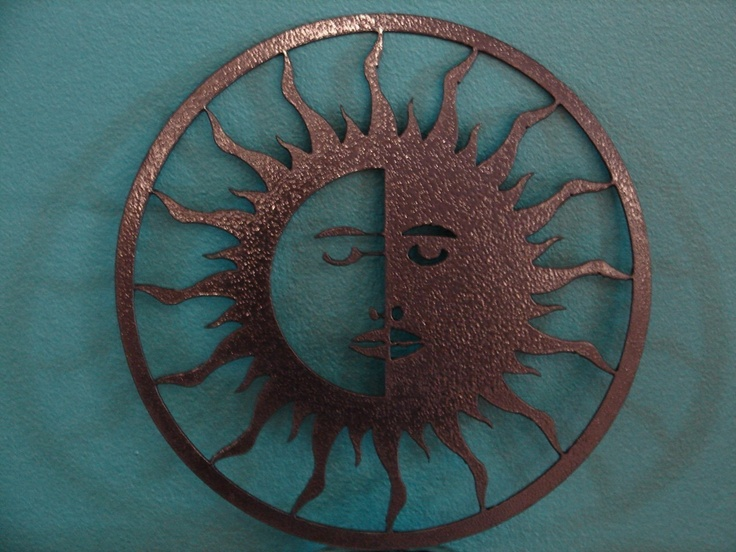 another pattern to try with plasma cutter