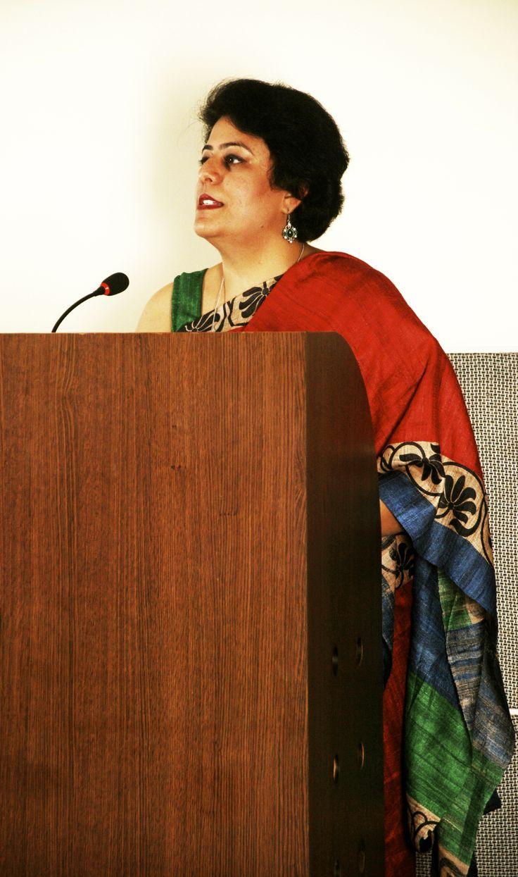 Ms.Nikita Sabherwal - Associate Vice President, INLEAD