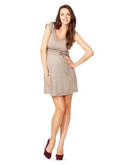 Crochet Dress With Slip by Japanese Weekend on Gilt.com