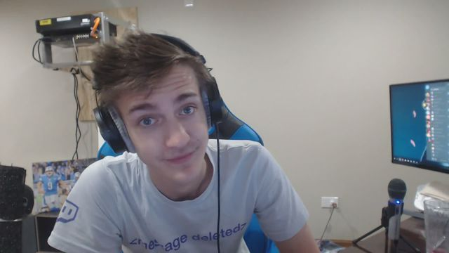 Who Is Ninja The Fortnite Streamer Dominating Twitch Lex