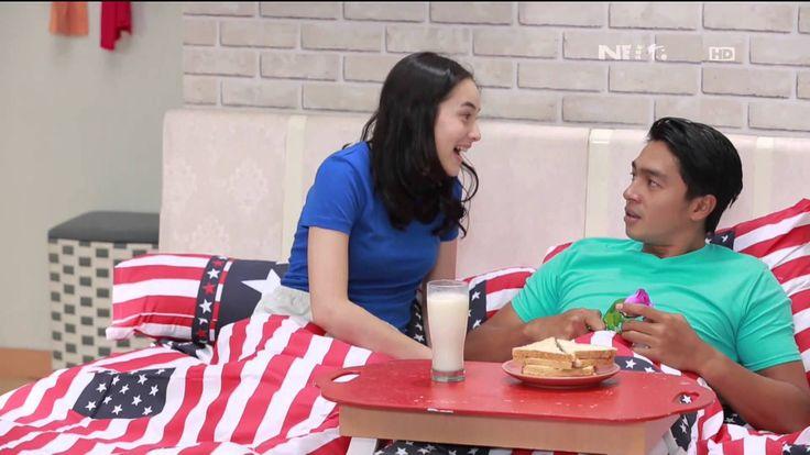 Tetangga Masa Gitu Season 2 - Episode 151 - Valentine - Part 1/4