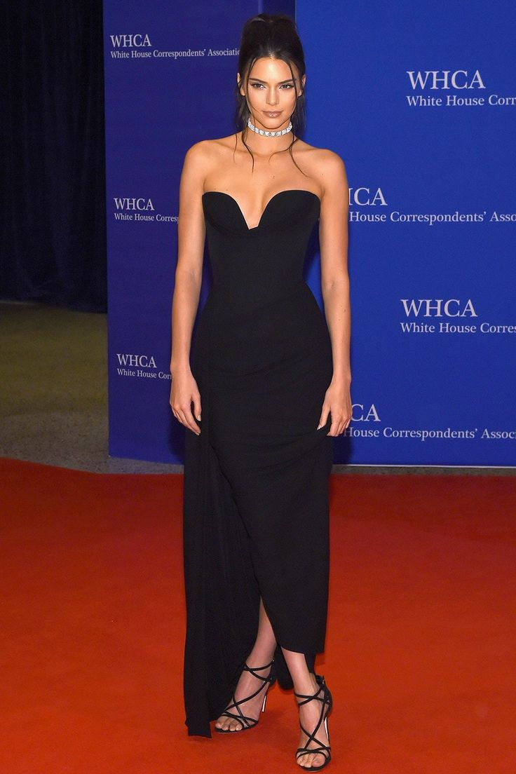 The 2016 White House Correspondents' Dinner: Best-Dressed
