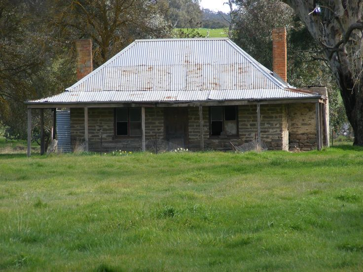 old australian houses - Google Search
