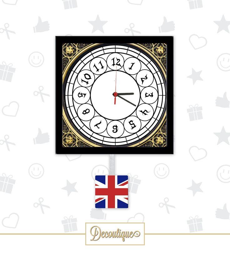 Oltre 25 fantastiche idee su Orologio a pendolo su Pinterest ...