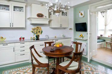Дизайн Кухни с Балконом: 8, 9, 10, 11, 12 кв. м. + 100 ...