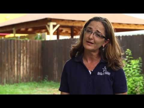 San Antonio River Authority - Rain Gardens