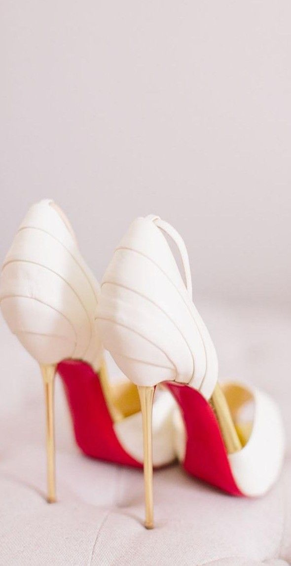 Oh... If only I was 5 inches shorter......Christian Louboutinr Maria Sousa christian louboutin shoes heels