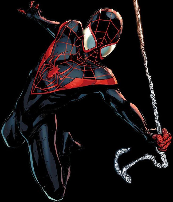 картинки с красным и черным человеком пауком возможности сделать такую