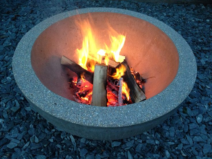 Halodesign.co new 800mm dia Fire bowl on sale now