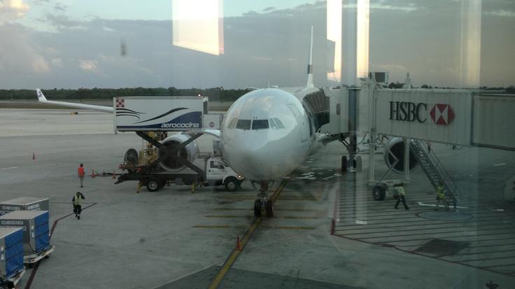 @Finnair, www.finnair.com  Mexico, Cancun
