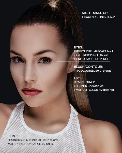 AGE ID - Look - Modern Matt - BABOR Kosmetik und Hautpflege online kaufen.