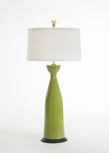 Chelsea Green Ceramic Lamp House Modern Italian Table Lamps In Many Styles Colors And Sizes At Discount Prices