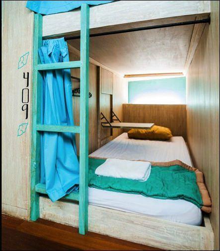 10 Incredible Hotels in Bali Bellow 50$