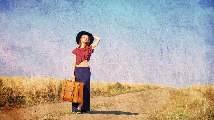 Balíte na dovolenou? 9 rad, které se budou hodit - Žena.cz - magazín pro ženy
