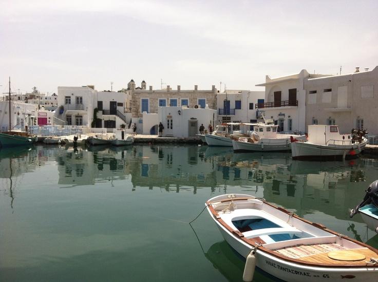 Greece Paros ( Noussa )