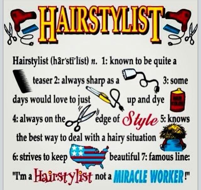 Hairstylist Quotes: 17 Best Images About Kapper Quotes On Pinterest