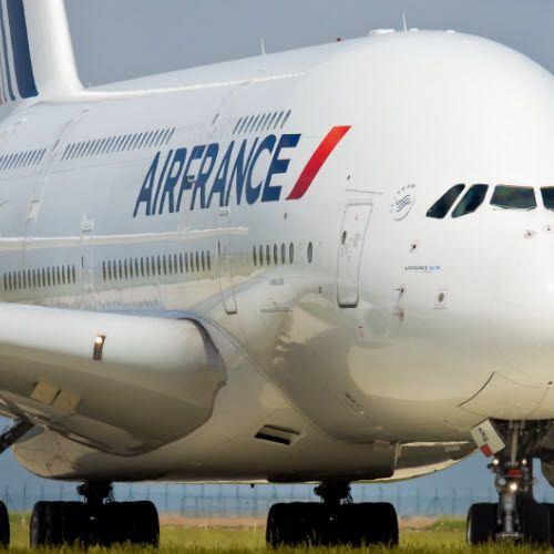 Un avion d'Air France évite de justesse le Mont Cameroun :: CAMEROON