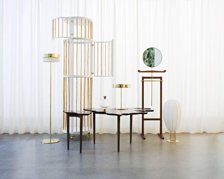 Art exhibitions... | Svenskt Tenn
